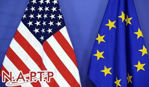 Resolusi Uni Eropa Mencegah Tarif Pada Ekspor ag Amerika Serikat