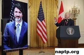 Peningkatan Hubungan Kerjasama Amerika Serikat-Kanada Tahun 2019