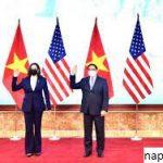 Vietnam-AS: Dari Kemitraan Komprehensif Hingga Strategis: Implikasinya Bagi Asia Tenggara