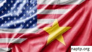 AS – Vietnam Mencapai Kesepakatan Tentang Mata Uang, Tidak Ada Tarif yang Dikenakan