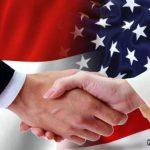 Kerjasama Perdagangan Amerika Serikat- RI Ditarget Peroleh US$60 Miliar