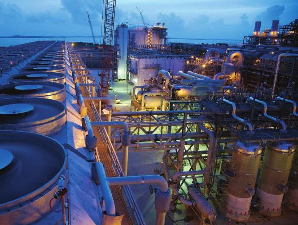 Mengenal Lebih Jauh American Gas Association Perdagangan Gas Alam