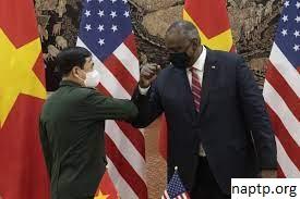 Hubungan Kerja Sama AS-Vietnam Pada 2021 Dinilai Kurang Strategis